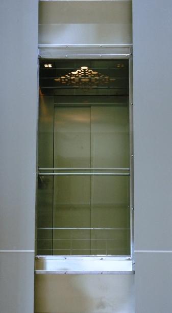 Panoramik Asansör Özellikleri
