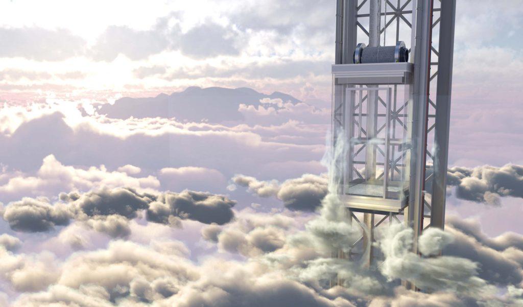 Ankara Asansör Bakımı