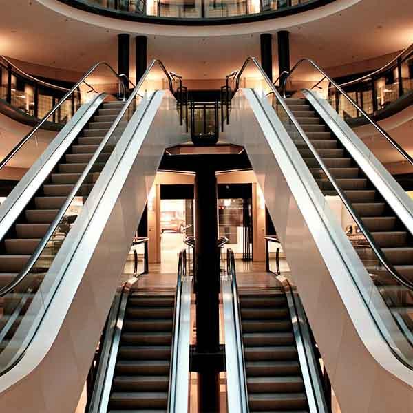Yürüyen,Merdiven,Montaj,Bakım,Firması